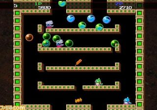 Bubble Bobble