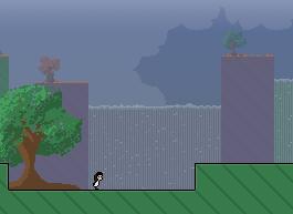 Simpelt gameplay - høj herlighedsfaktor.
