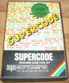 Supercode æsken